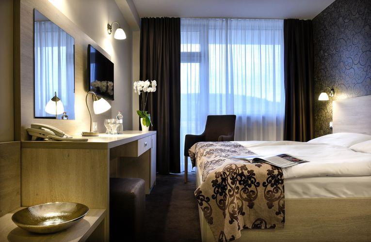 Hotel Magnólia Jednolôžková izba
