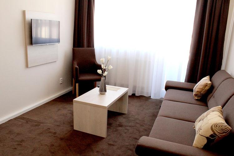 Hotel magnólia izba apartmán