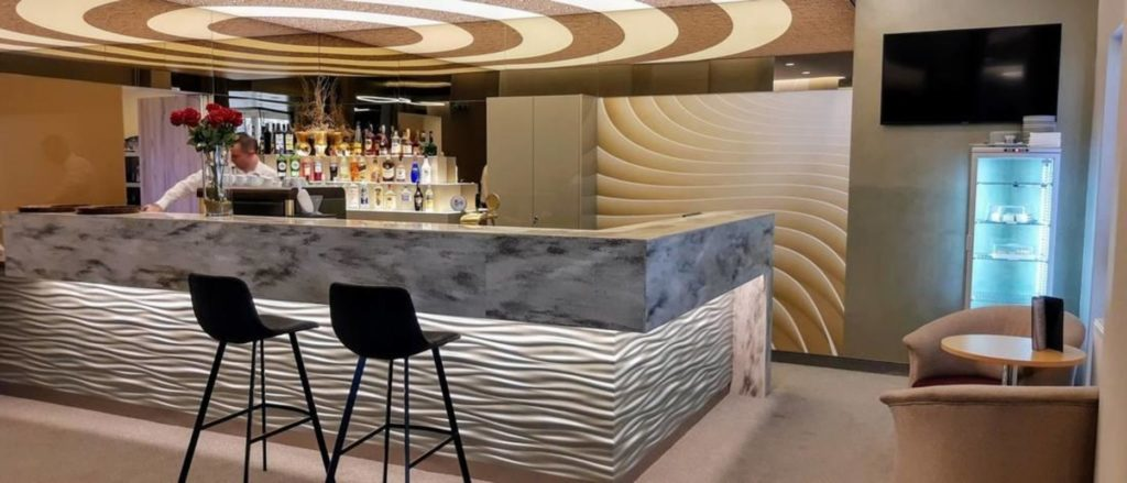 Hotel Spa wellness máj bar