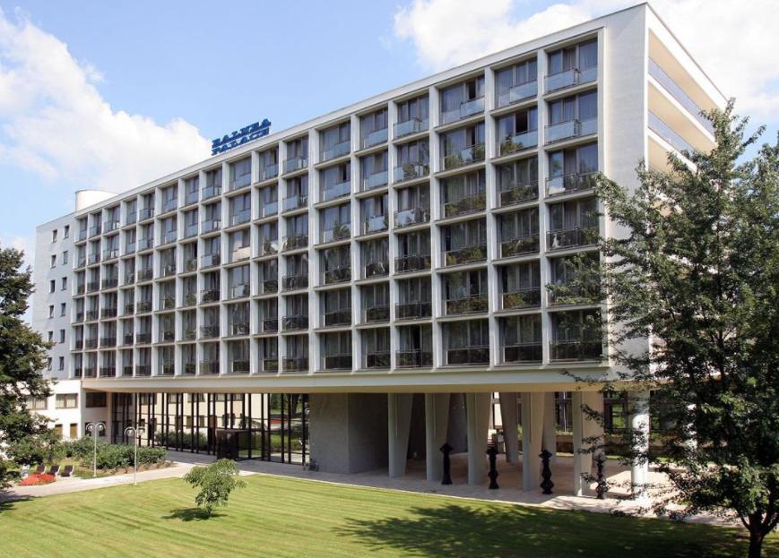 Palace Ensana Health Spa Hote